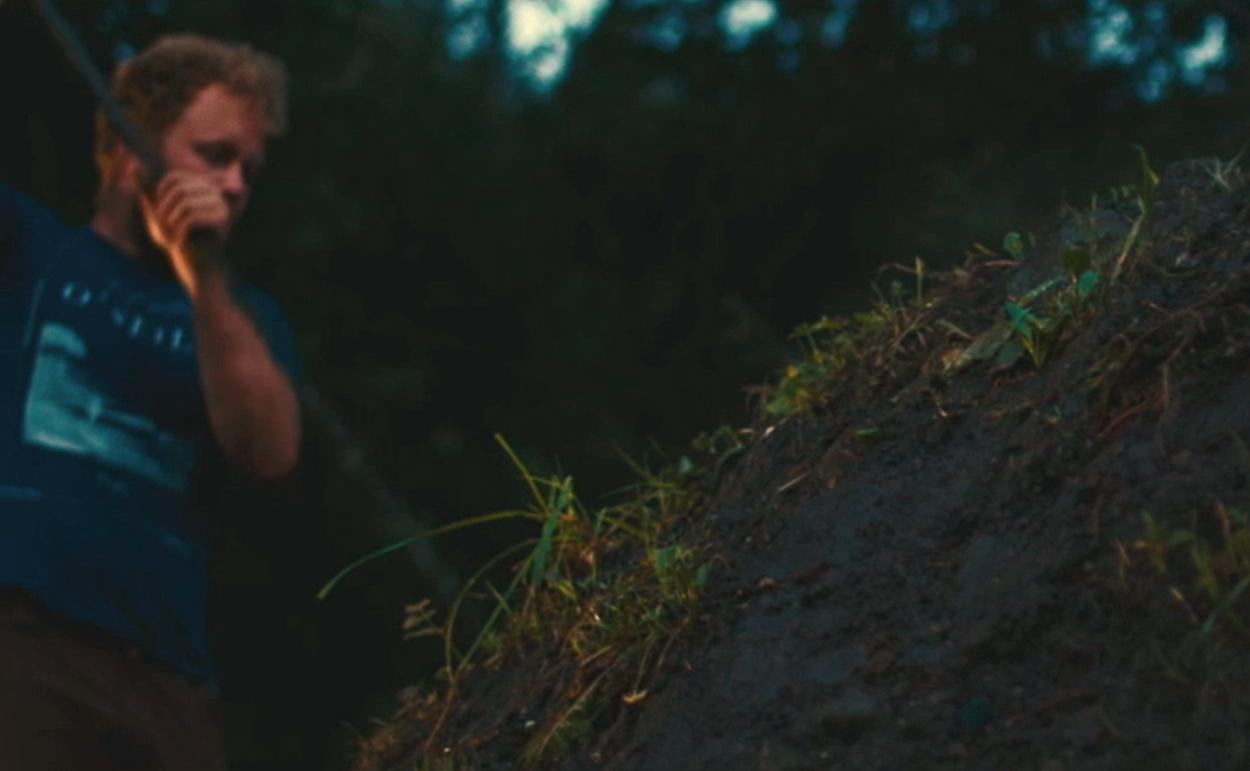 """Film """"Bundschuhkohle"""" - Altes Handwerk Kohlenbrenner"""