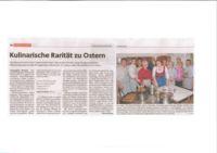thumbnail of (20019-04-11) Kulinarische Rarität zu Ostern