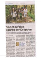 thumbnail of (2019-09-19) Kinder auf den Spuren der Knappen