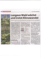 thumbnail of (2019-10-24) Lungaus Wald wächst und trotzt Klimawandel