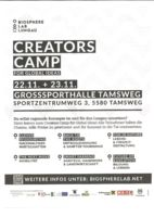thumbnail of (2019-11-07) Creators Camp