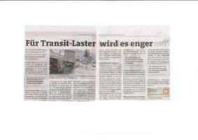 thumbnail of (2020-01-29) Für Transit-Laster wird es enger