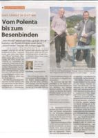thumbnail of (2020-06-04) Vom Polenta bis zum Besenbinden