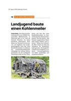 thumbnail of (2020-08-20) Landjugend baute einen Kohlenmeiler