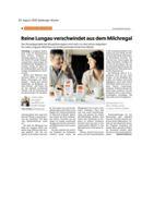 thumbnail of (2020-08-20) Reine Lungau verschwindet aus dem Milchregal