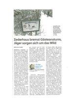thumbnail of (2021-01-08) Zederhaus bremt Gästeansturm, Jäger sorgen sich um Wild