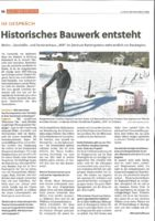 thumbnail of (2021-03-04) Historisches Bauwerk entsteht