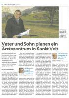thumbnail of (2021-03-10) Vater und Sohn planen ein Ärztezentrum in Sankt Veit
