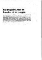 thumbnail of (2021-03-11) Niedrigster Anteil an E-Autos ist im Lungau