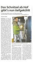 thumbnail of (2021-03-31) Das Schnitzel ab Hof gibt´s nun tiefgekühlt