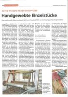 thumbnail of (2021-04-01) Handgewebte Einzelstücke
