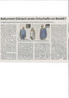 thumbnail of (2021-04-08) Bekommt Göriach erste Ortschefin im Bezirk