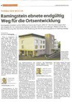 thumbnail of (2021-05-06) Ramingstein ebnete endgültig Weg für die Ortsentwicklung