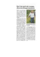 thumbnail of (2021-07-05) Nun hat auch der Lungau die erste Bürgermeisterin