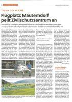 thumbnail of (2021-07-08) Flugplatz, Mauterndorf peilt Zivilschutzzentrum an