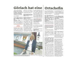 thumbnail of (2021-07-08) Göriach hat eine Ortschefin