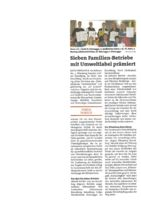 thumbnail of (2021-07-08) Sieben Familien-Betriebe mit Umweltlabel prämiert