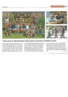 thumbnail of (2021-07-08) Volksschule St. Michael blickt auf ein ganz besonderes Schuljahr zurück