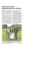 thumbnail of (2021-07-08) Waltraud Grall ist Bürgermeisterin in Göriach