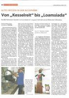 thumbnail of (2021-08-05) Von Kesselreit bis Loamsiada