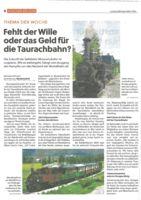 thumbnail of (2021-08-12) Fehlt der Wille oder das Geld für die Taurachbahn