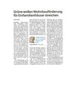 thumbnail of (2021-08-26) Grüne wollen Wohnbauförderung für Einfamilienhäuser streichen