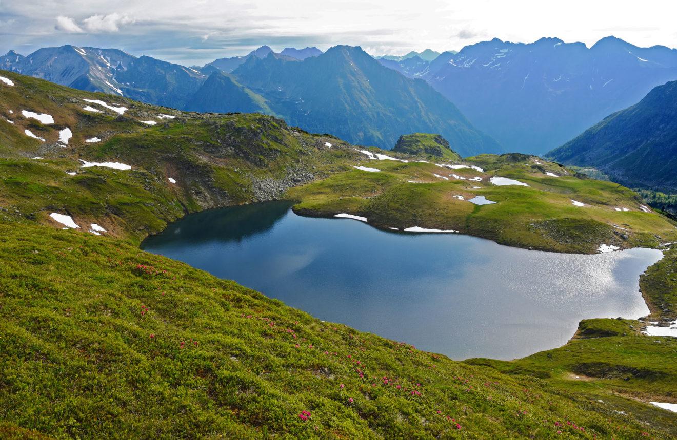 Von Obertauern ins Weißpriachtal | Untwegs im Biosphärenpark