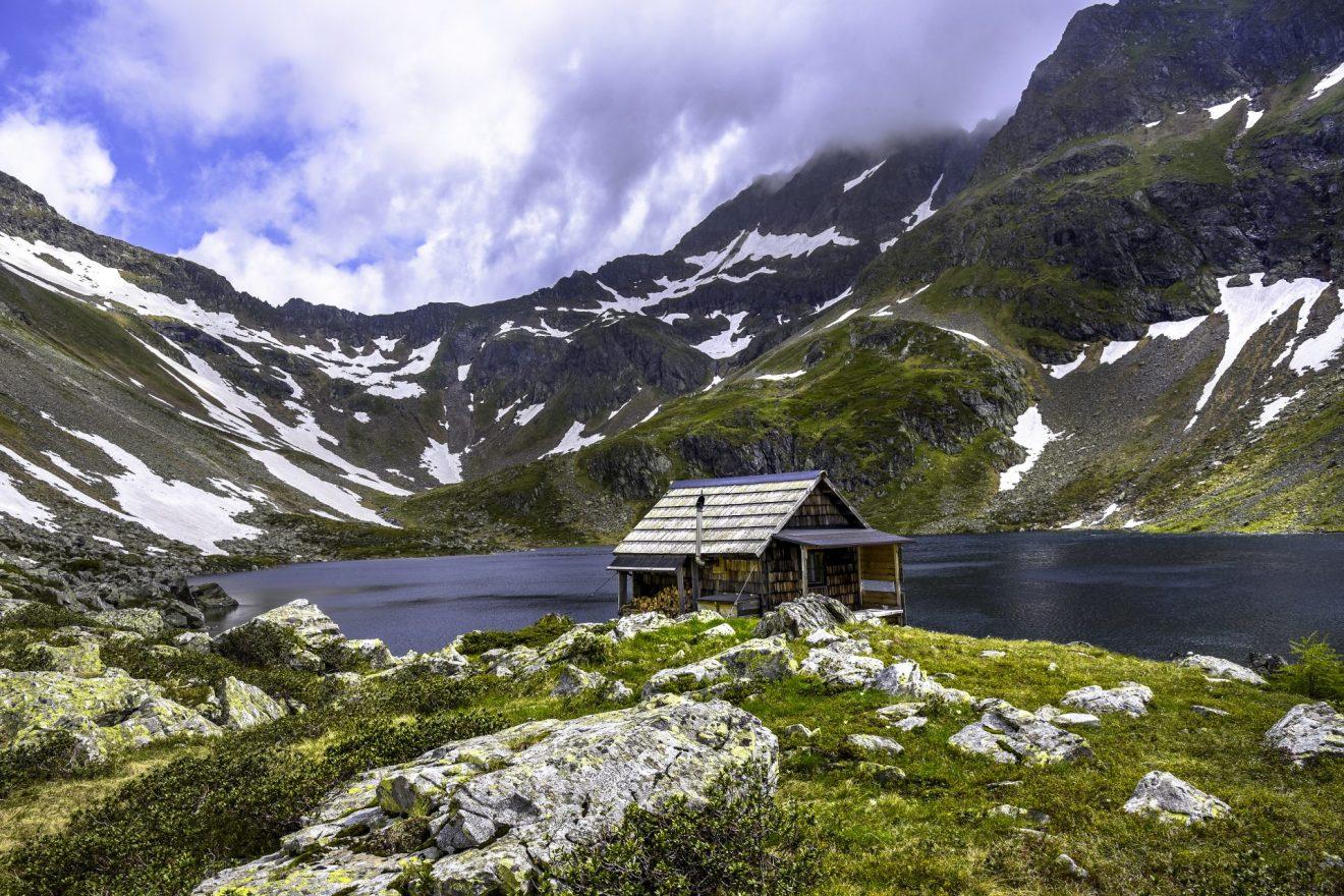Wanderung zum Lignitzsee - Unterwegs im Biosphärenpark