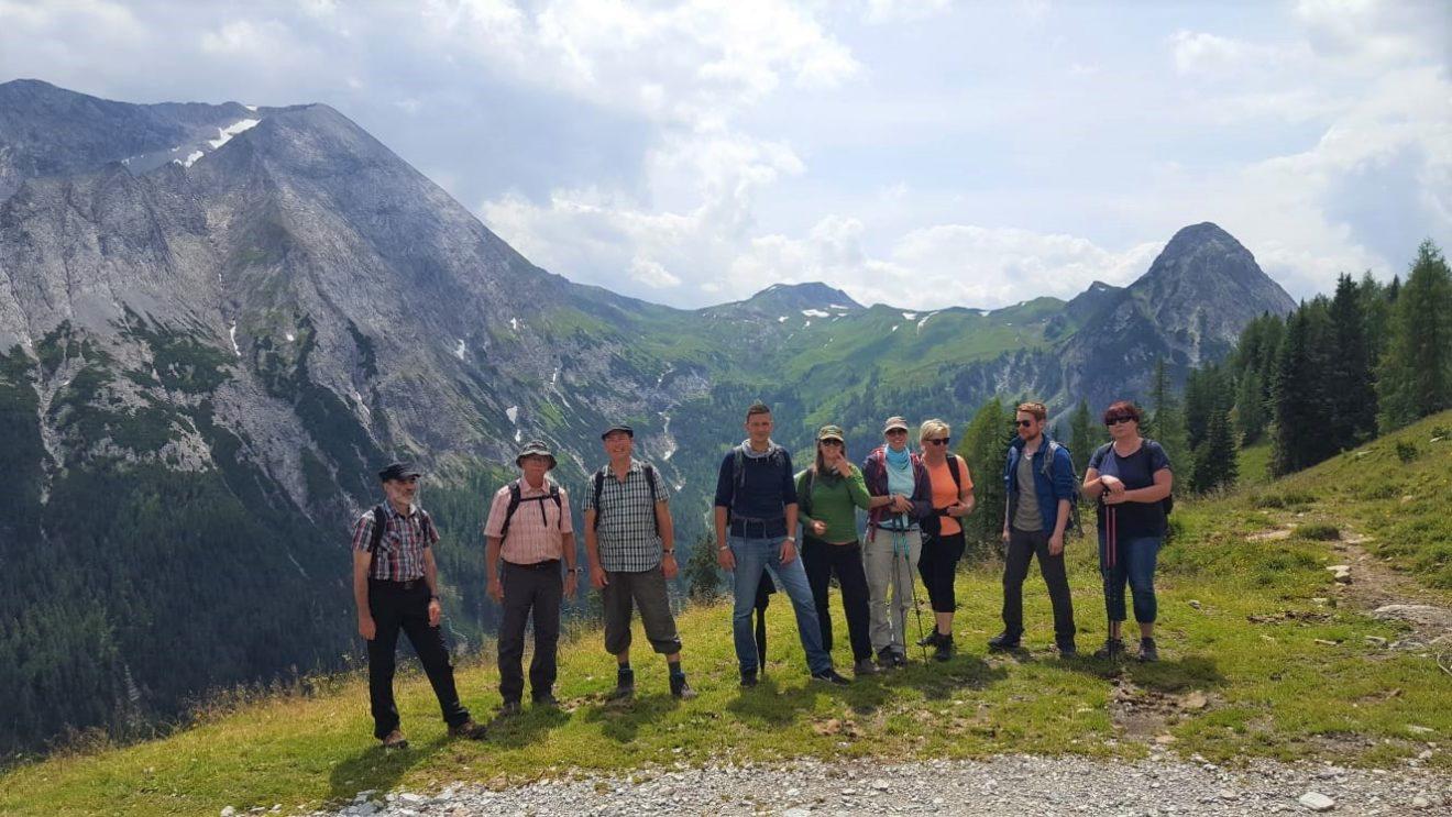 Thüringer Wald goes to Riedingtal – Klimaschutzprojekt
