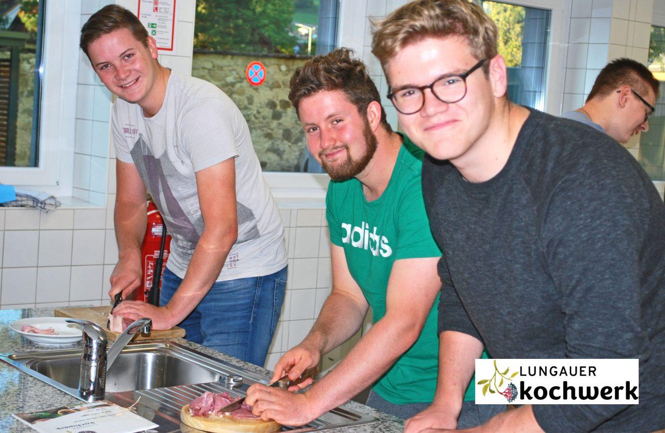 Lungauer Kochwerk