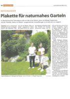 thumbnail of LN_Plakette für naturnahes Garteln