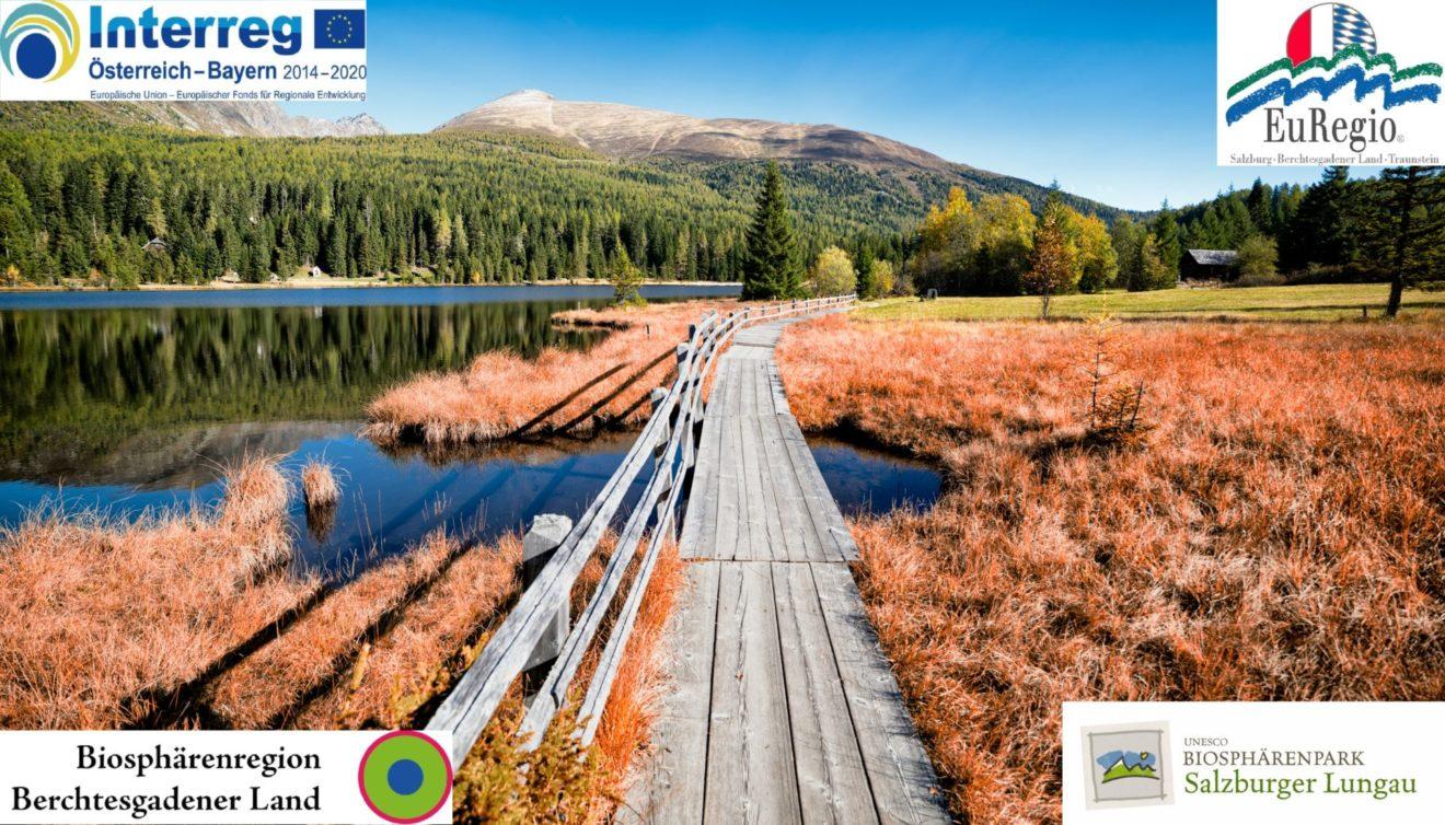 Biosphäre Erleben - Neue Wege zur nachhaltigen Tourismusdestination