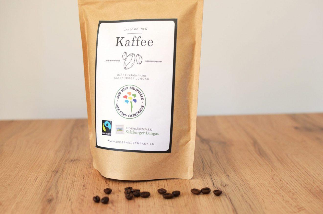 Fairtrade im Biosphärenpark - Coffee for Future