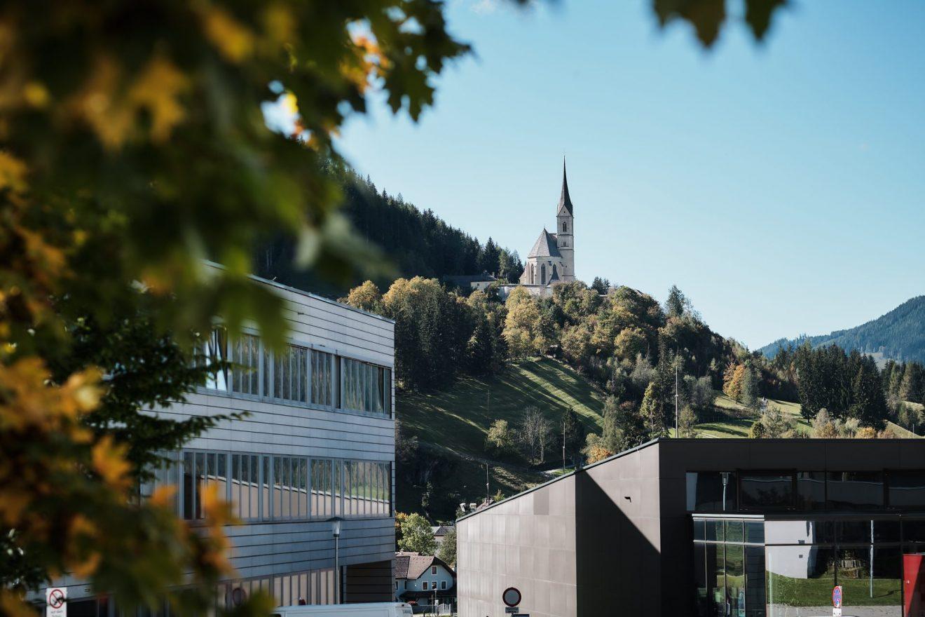 HAK Tamsweg ist jetzt Biosphärenparkschule