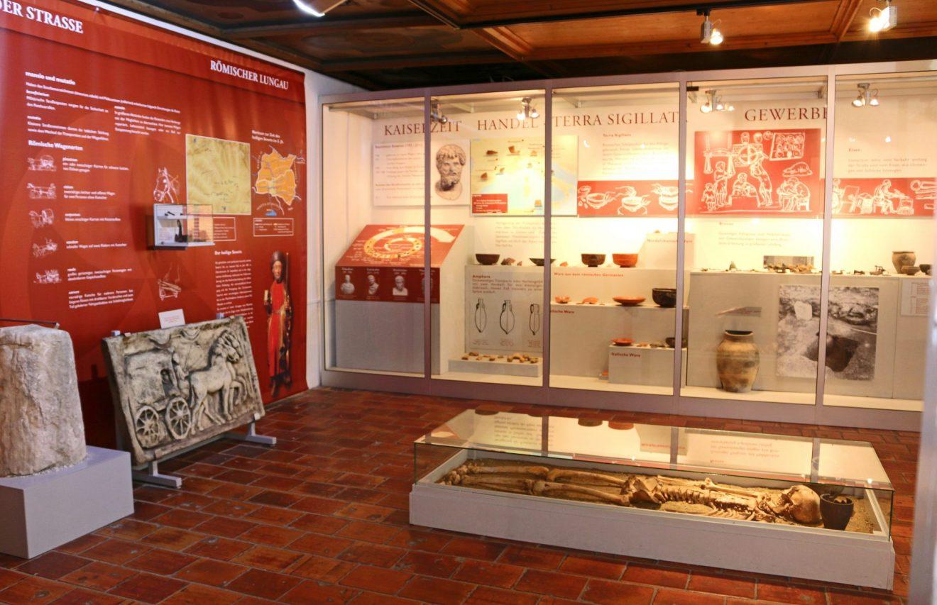 Lungauer Heimatmuseum   Altes Wissen