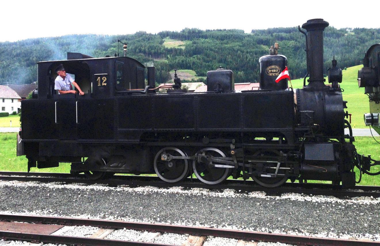 Potentialanalyse Taurachbahn