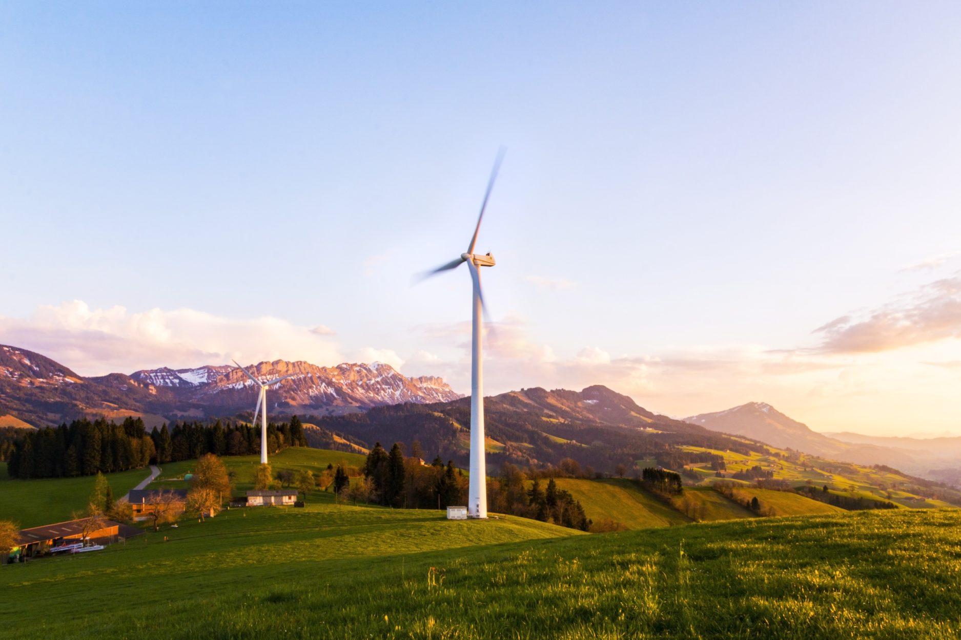 Abstimmungsergebnis Windkraft Lungau